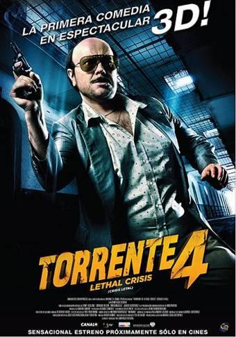 Torrente 4 3D