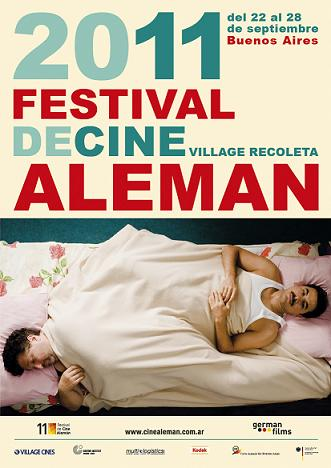 Festival de Cine Aleman