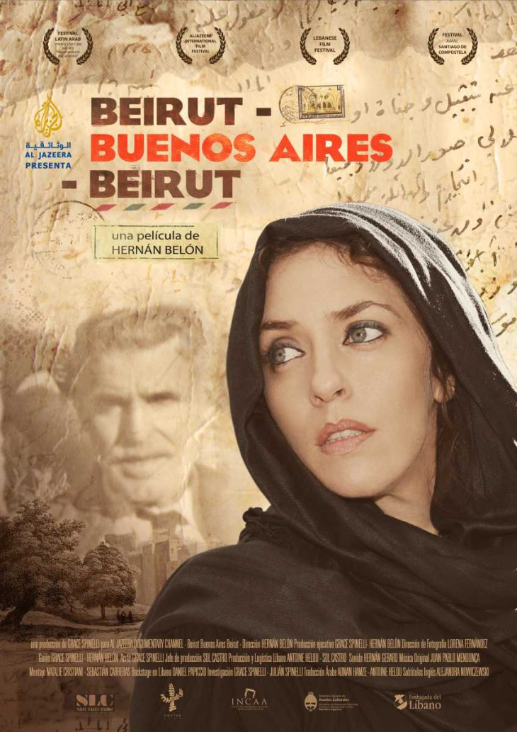 Beirut – Bs. As. – Beirut