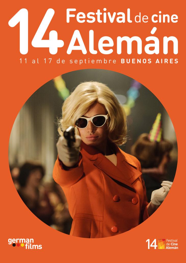 14 ° Festival de Cine Alemán