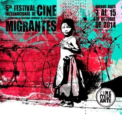 5º Festival de Cine Migrante
