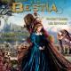 Bella y Bestia afiche