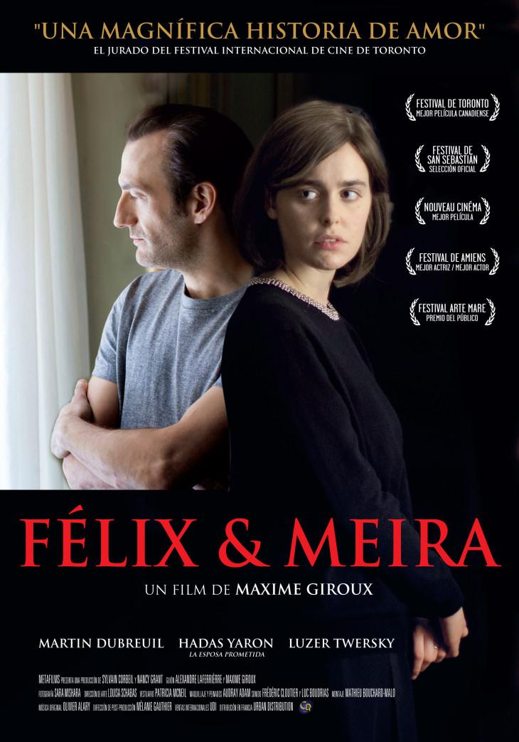 Felix y Meira