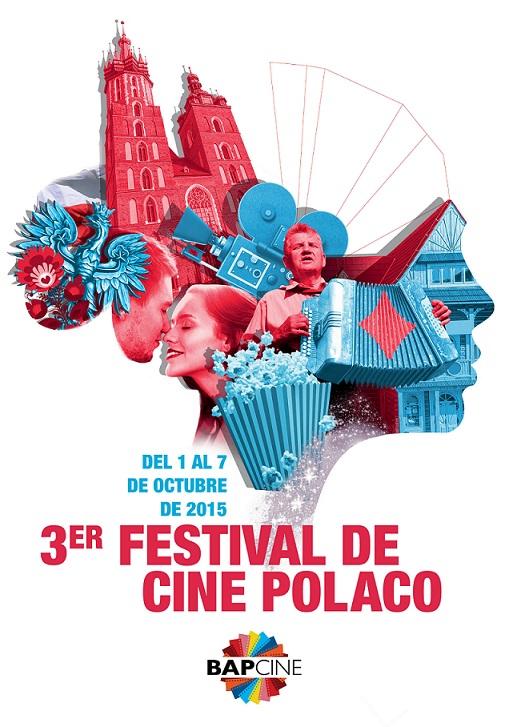 3° Festival de Cine Polaco en Buenos Aires BAP CINE 2015