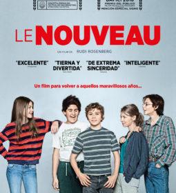 LN poster