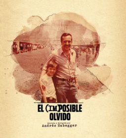 Poster El imposible olvido