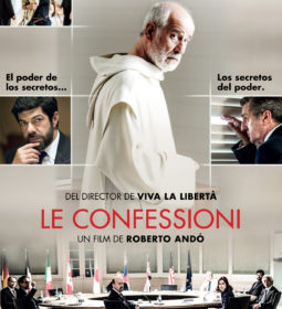 Poster Le Confessioni
