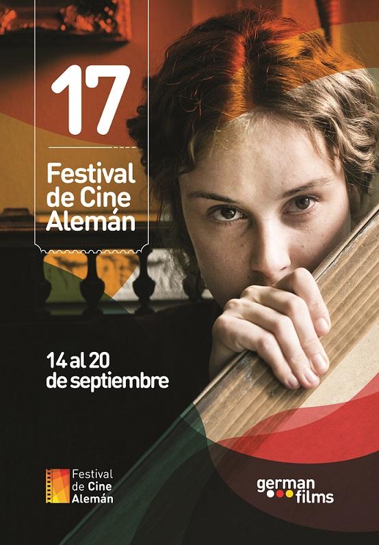 17º Festival de Cine Alemán