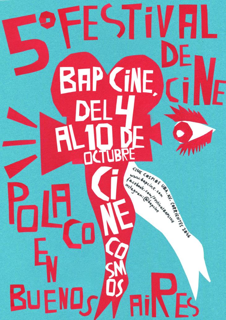 5to. FESTIVAL DE CINE POLACO EN BUENOS AIRES