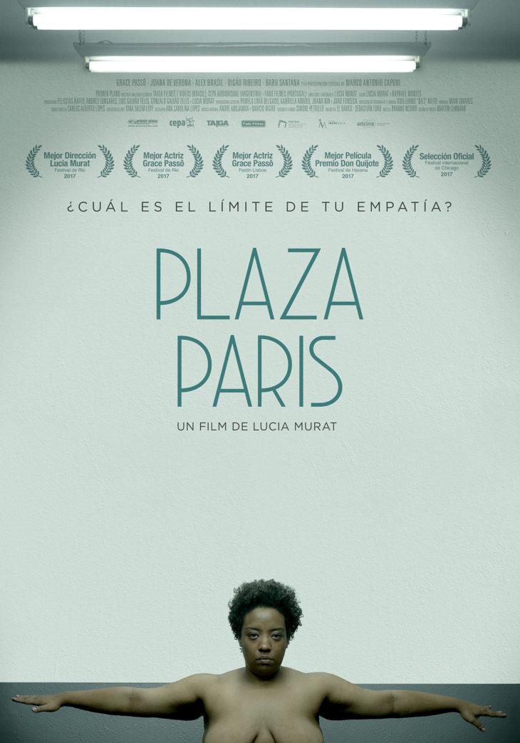 Plaza Paris