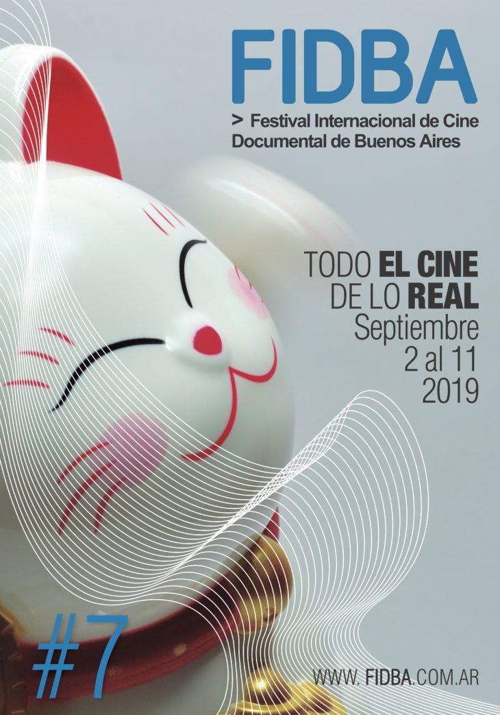7mo. FESTIVAL INTERNACIONAL DE CINE DOCUMENTAL DE BUENOS AIRES