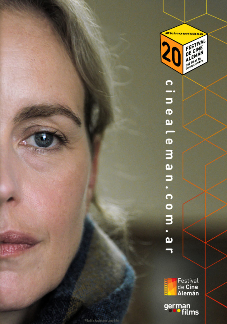 20º Festival de Cine Alemán