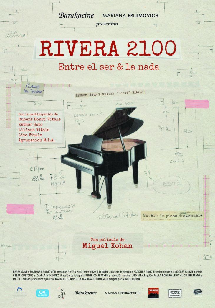 Rivera 2100