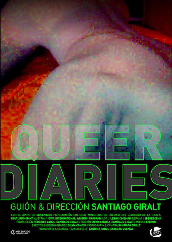 Queer Diaries
