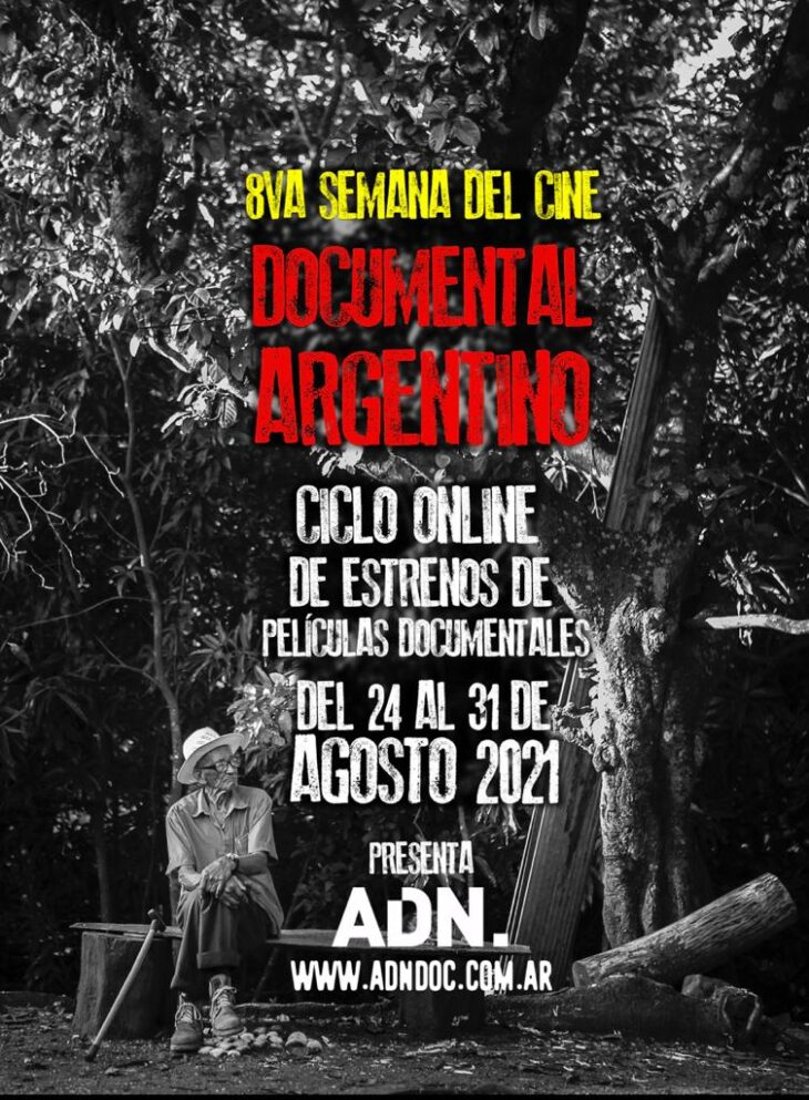 8va. Semana del Cine Documental Argentino